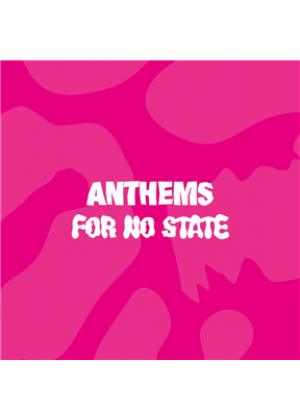 Anthems For No State (2LP, Pink Vinyl)