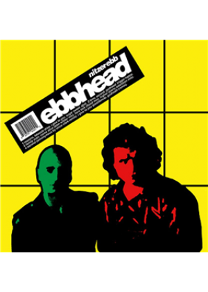 Ebbhead (2LP, Ltd Collectors Edition)