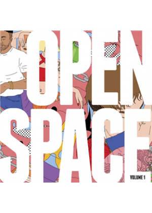 Open Space Volume 1 (3LP)