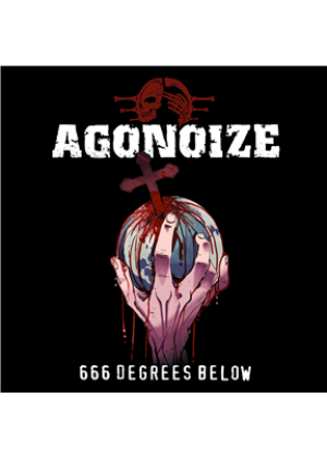 666 Degrees Below (Lim. Edition)