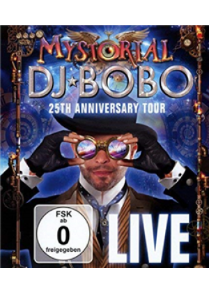 Mystorial - Live