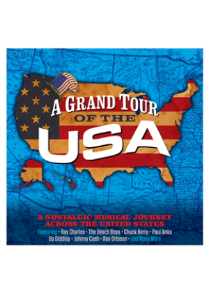 A Grand Tour Of The USA