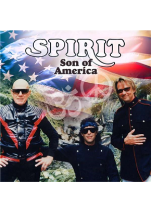 Son Of America: 3CD Remastered & Expanded Digipak