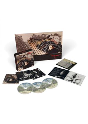 McGear: 2CD/DVD Remastered & Expanded Clamshell Boxset Edition