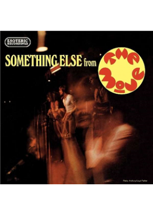 Something Else From The Move: Remastered & Expanded Edition