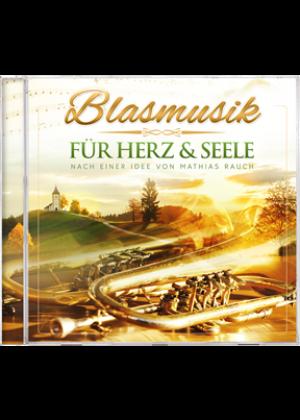 Blasmusik für Herz & Seele