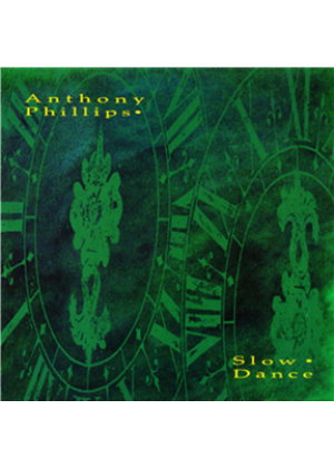 Slow Dance: 2CD/DVD Remastered And Expanded Deluxe Edition
