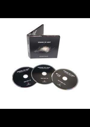 Strings Of Light: 2CD/DVD Digipak Edition