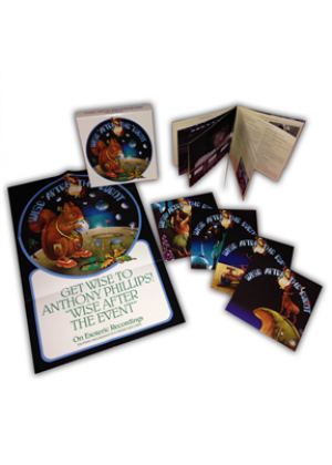 Wise After The Event: Four Disc Deluxe Clamshell Boxset