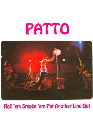 Roll 'Em, Smoke 'Em, Put Another Line Out: Remastered And Expanded Edition