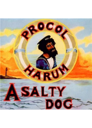 A Salty Dog: Remastered Edition