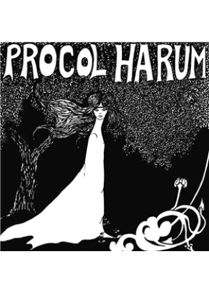 Procol Harum: 2CD Deluxe Remastered & Expanded Edition