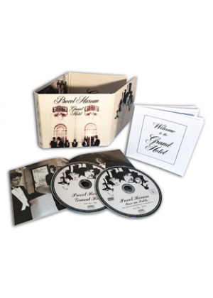 Grand Hotel: 2 Disc Expanded Edition