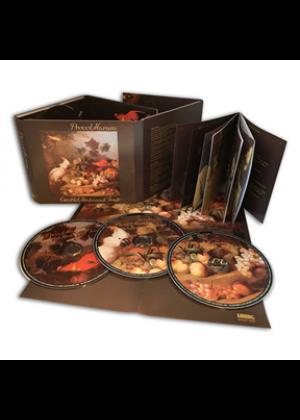 Exotic Birds And Fruit: 3CD Digipak Edition