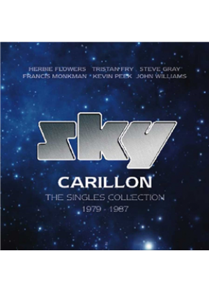 Carillon - The Singles Collection 1979-1987: 2CD Remastered Set