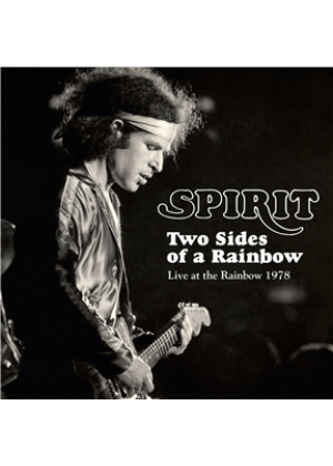 Two Sides Of A Rainbow: 2CD Remastered Edition