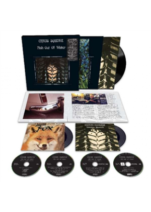 Fish Out Of Water: Limited Edition Box-Set