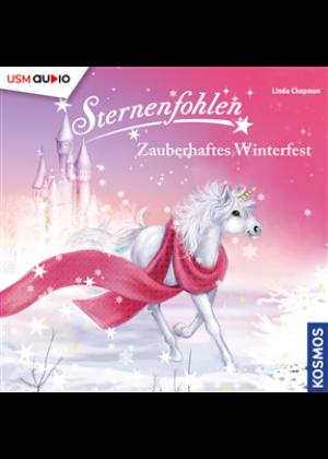 Sternenfohlen 23: Zauberhaftes Winterfest