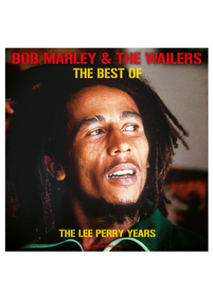 The Best Of The Lee Perry Years (180g Coloured Vinyl)