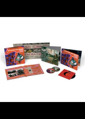 The Aerosol Grey Machine: 50th Anniversary Edition Boxset