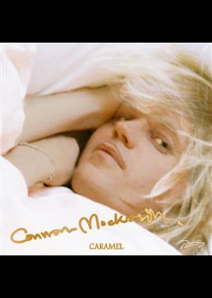 Caramel (Limited splatter coloured LP)