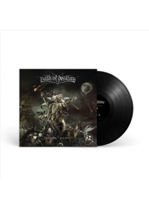 The Seed Of All Evil (LP)