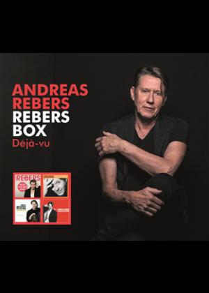 Rebers Box Deja-vu (4CD)