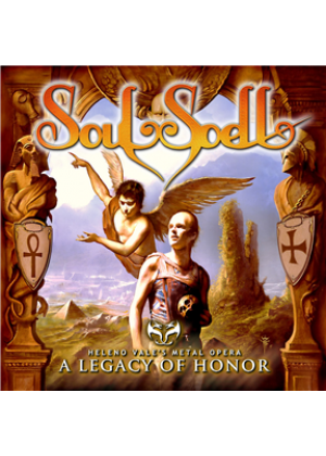 A Legacy of Honor (Re-Issue 2021)