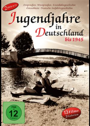 Jugendjahre in Deutschland bis 1945 (2 DVDs)