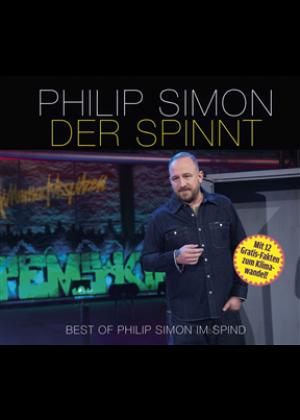 Der spinnt - Best of Philip Simon im Spind