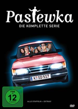 Pastewka Komplettbox: Staffel 1-10 + Weihnachtsgeschichte