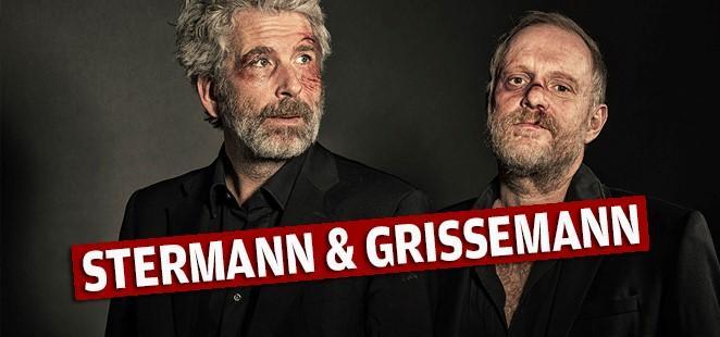 Stermann | Grissemann
